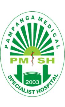 PRIMITIVO PANGAN, MD